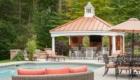 Poolside Pavilion - 1