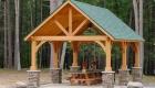 Alpine Pavilion - 28