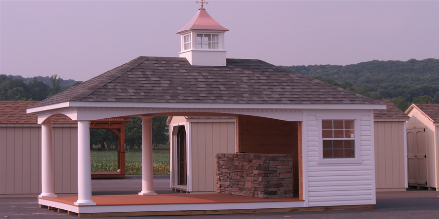 Avalon Pavilion - 16