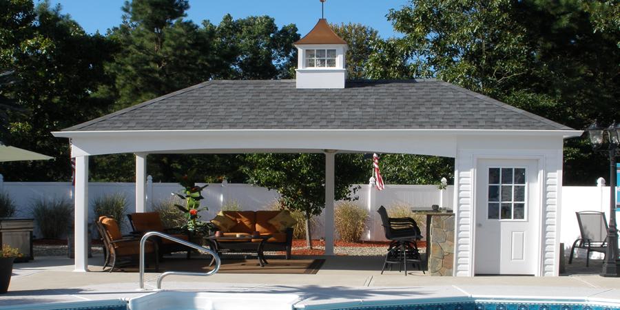 Avalon Pavilion  - 14