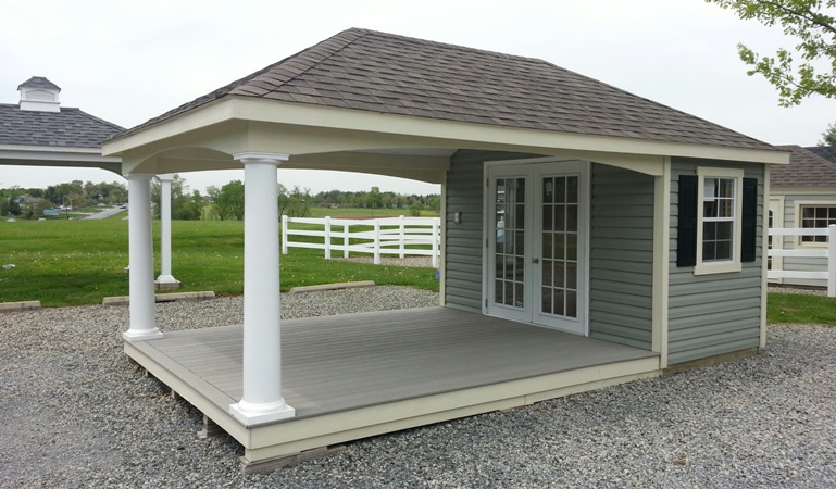 Avalon Pavilion  - 8