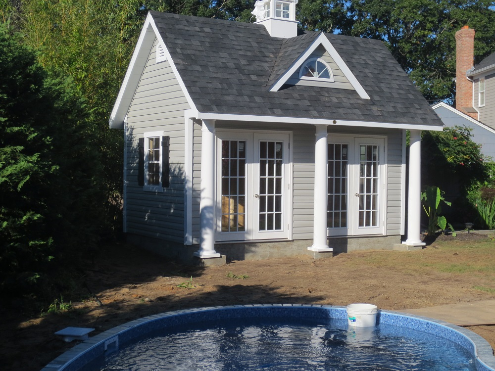 11x16 Doherty pool house Stoll