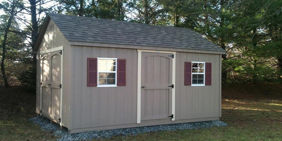 brighton shed 11