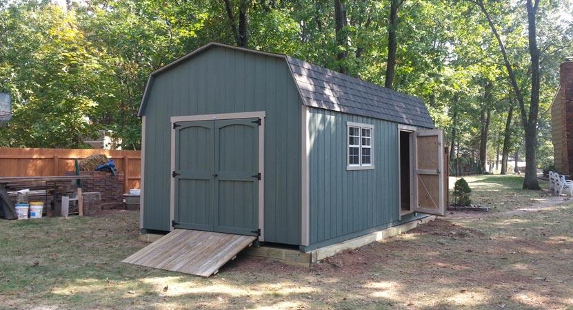 brighton shed 12