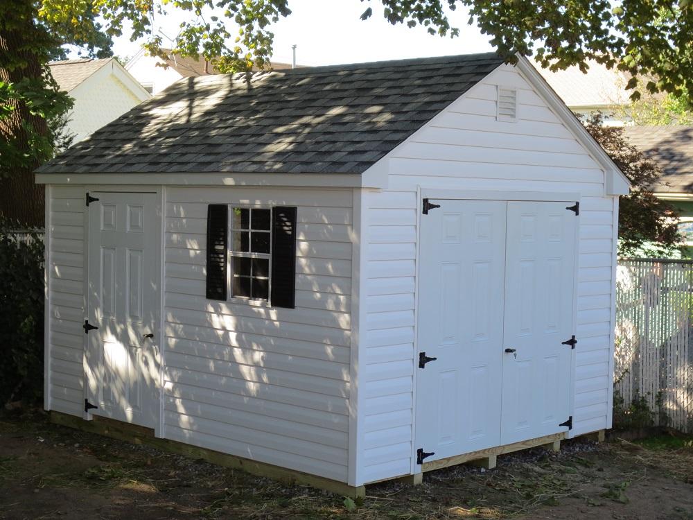brighton shed 16