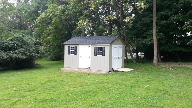 brighton shed 17