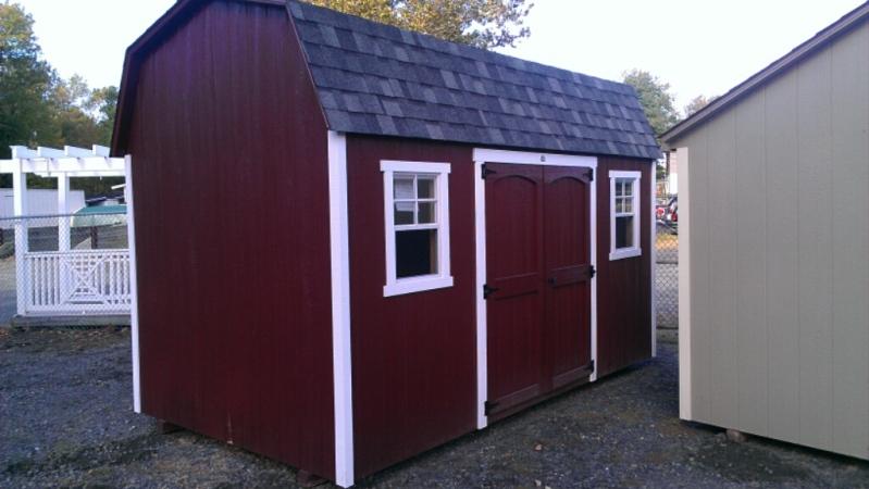 brighton shed 5