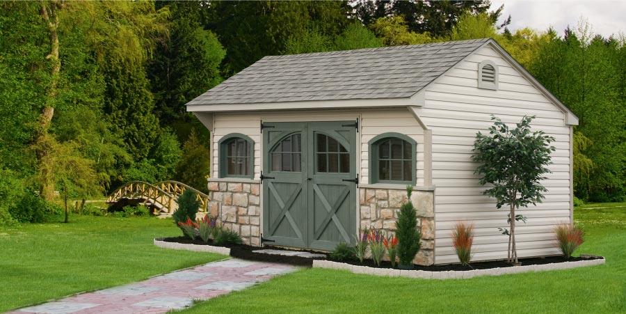 nottingham shed 5