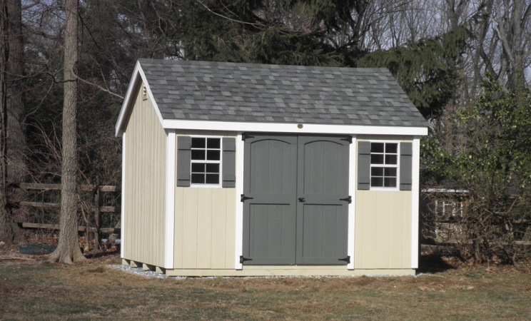 winchester sheds 12