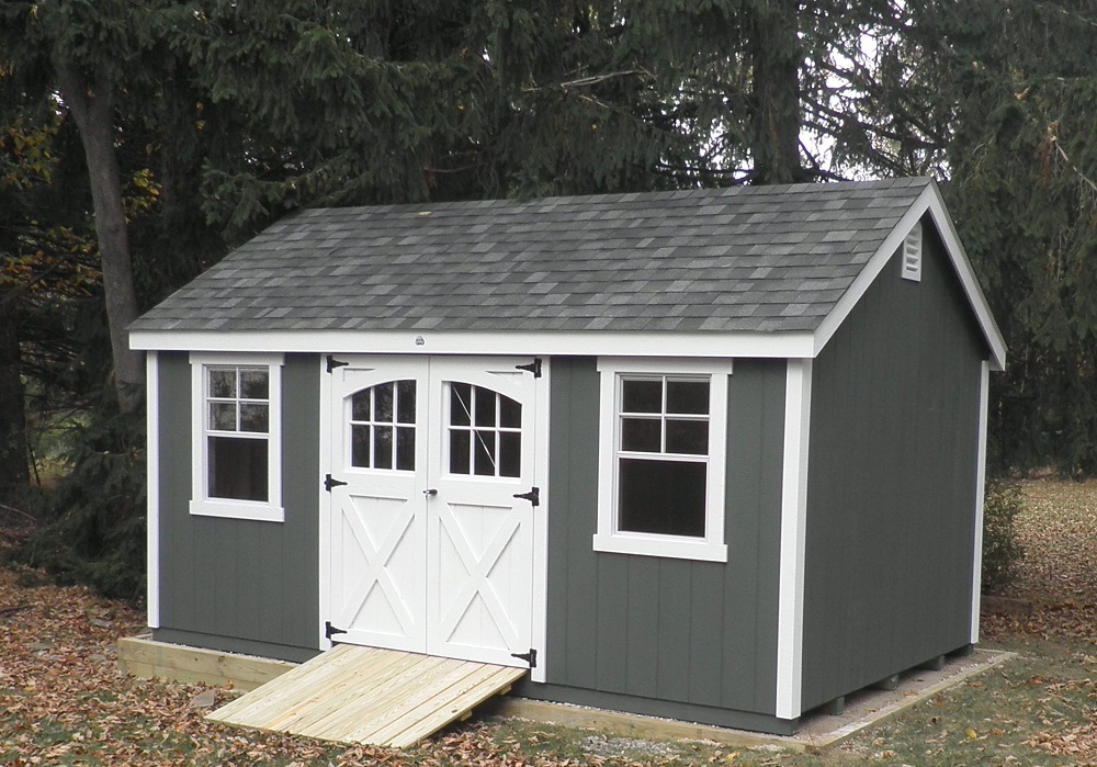 winchester sheds 15