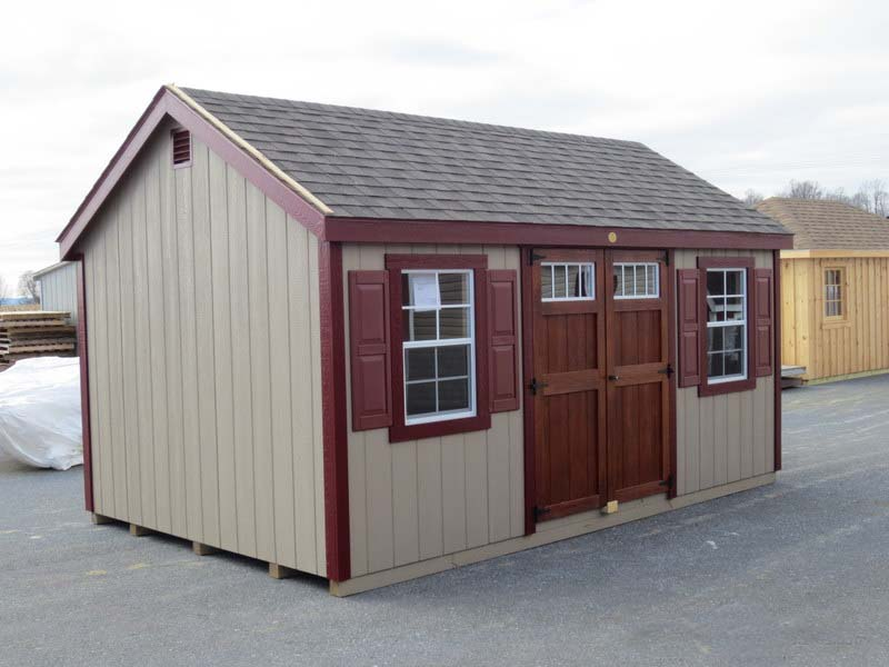 winchester sheds 4