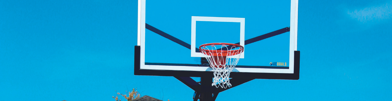Pleasant Run Structures buy basketball hoops in New Jersey